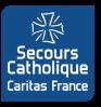 logo secours catholique