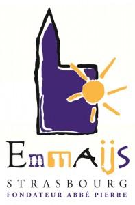 Logo Emmaus strasbourg