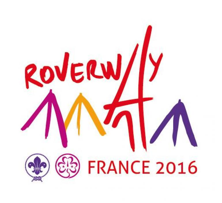 Logo Roverway