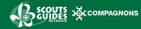 Le site des compagnons Logo