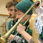 Antoine et son trombone