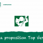 La Proposition Top Vert (logo)